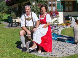 Rita und Martin Gschoßmann