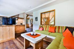 Appartement Reiteralpe
