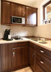 Zusätzliche Küche